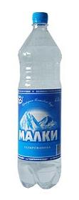 Минеральная столовая питьевая вода Малки