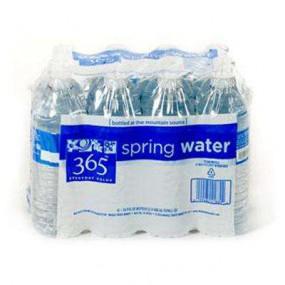 365 Spring Water