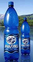 """Вода """"Ачалуки"""""""
