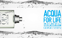 Acqua for Life Edition