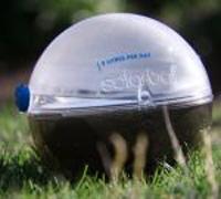 Sollarball