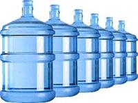 Поликарбонатные бутыли