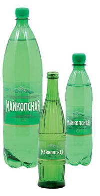 минеральная вода Майкопская