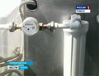 Станция по очистке питьевой воды