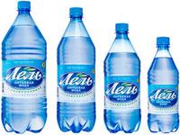 """Питьевая вода """"Лель"""""""