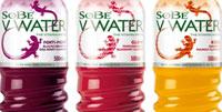 The SoBe V-Water