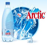 Вода Arctic