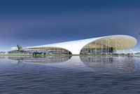Плавучий аэропорт