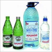 Вода Моршинская