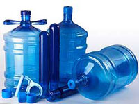 Поликарбонатные бутылки