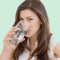 Выпей воды
