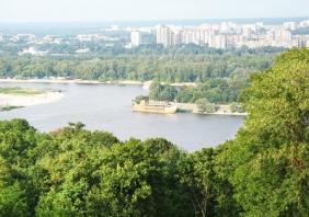 Киевские острова