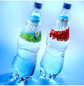Вода Аура