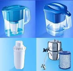 Филтры для воды Аквафор
