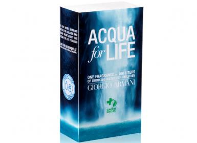 Серия Acqua for Life