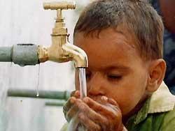 Обеспечить нуждающихся чистой питьевой водой