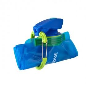 Упаковка для воды Vapur Element в собранном виде
