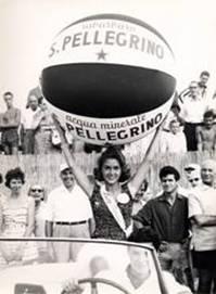 S. Pellegrino и кино