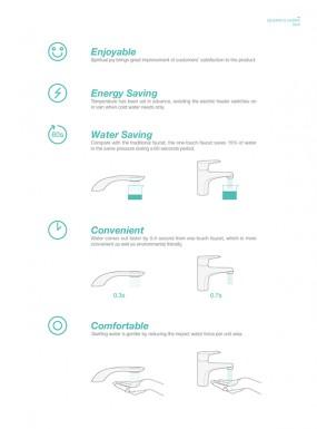 Преимущества концепт-крана для воды