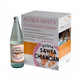 Acqua Santa di Chianciano