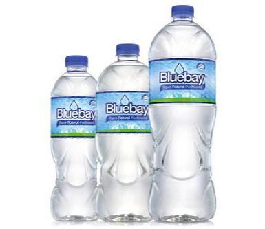 Agua Cristalina Backus