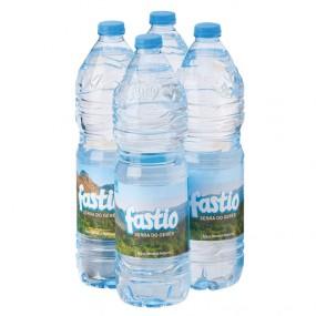 Agua do Fastio