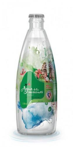 Agua Mineral San Felipe