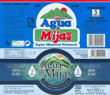 Aguas de Mijas