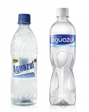 Aguazul Natural Spring Water