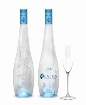 Alaska Natural Spring Water