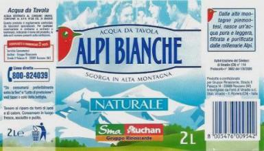 Alpi Bianche