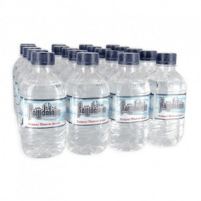 Al Rawdatain Natural Mineral Water