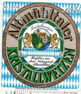 Altmuhltaler