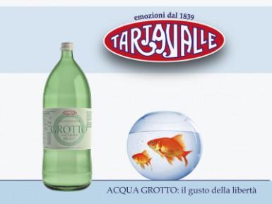 Antica Fonte Tartavalle