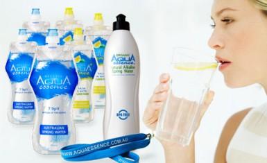 Aqua Essence