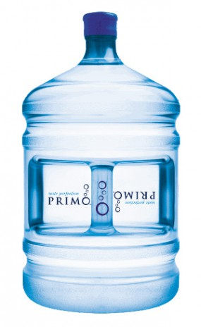 Aqua Prima Mountain Spring Water