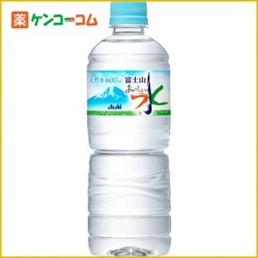 Asahi Natural Mineral Water