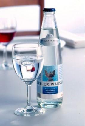 Basler Trinkwasser