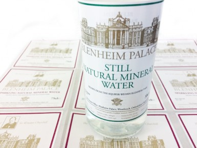 Blenheim Water