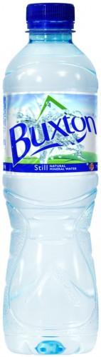 Вода Buxton