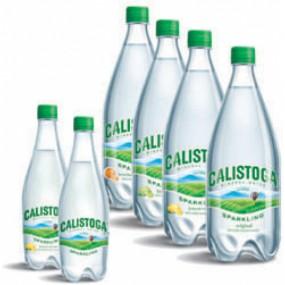 Calistoga Mineral Water