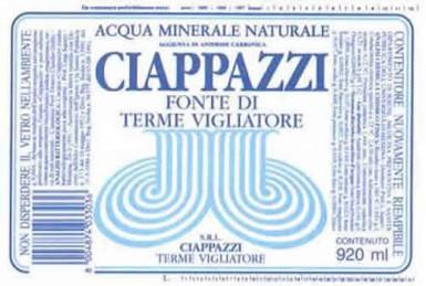 Ciappazzi