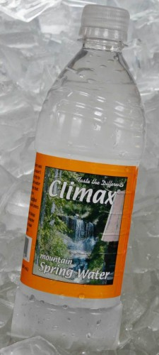 Climax KY