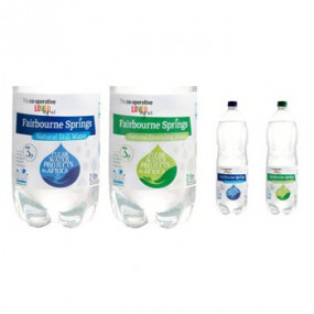Co-op Fairbourne Springs Still Natural Mineral Water