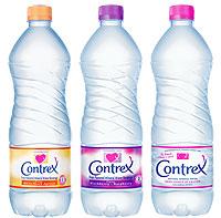 Вода Contrex