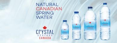 Cristal Springs