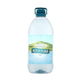 Cumbrian Natural Mineral Water