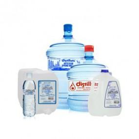 Distillata