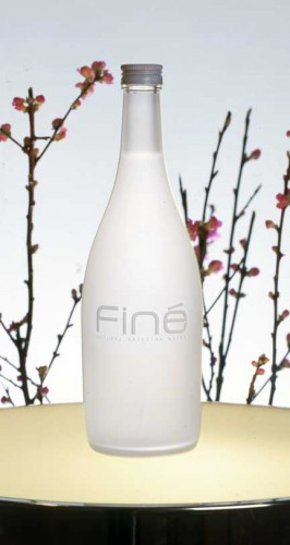 Eau Fine Natural Artesian Water