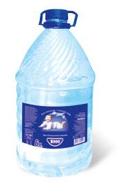 Детская вода Винни - для малышей с первых дней